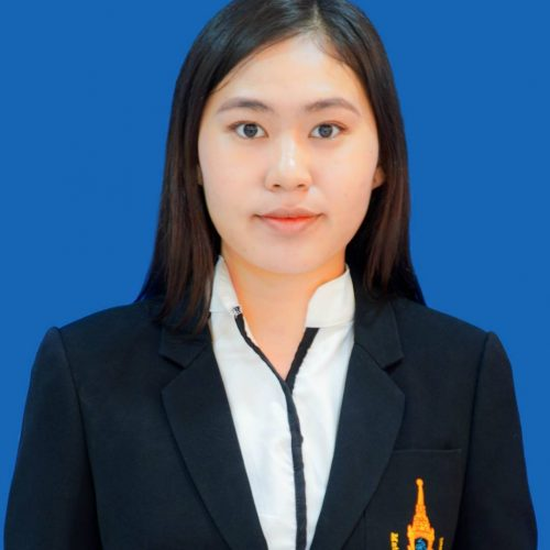 Ms. Jiraporn Khanapornworakarn