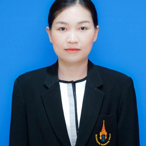 Ms. Ratchanok Pannon