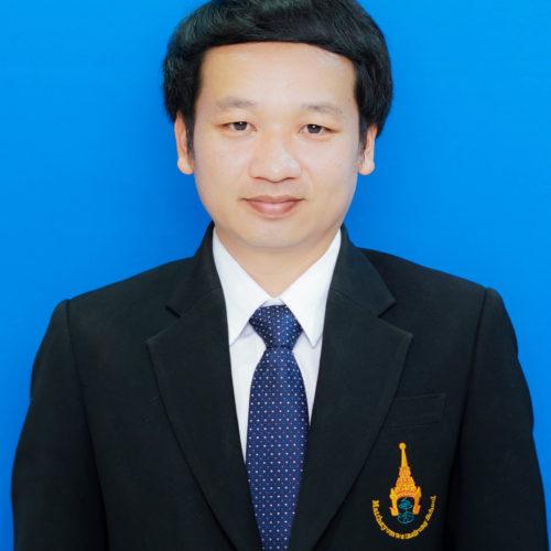 Mr.Chanon Konpradit